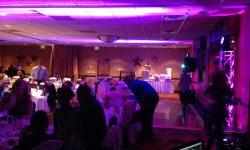 Wedding Reception Golden, CO