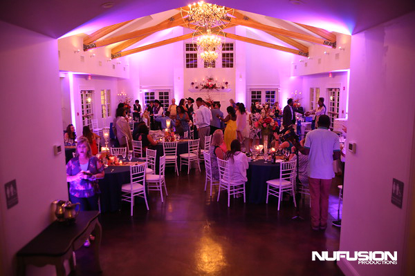 Event Lighting Design - Nufusion Productions