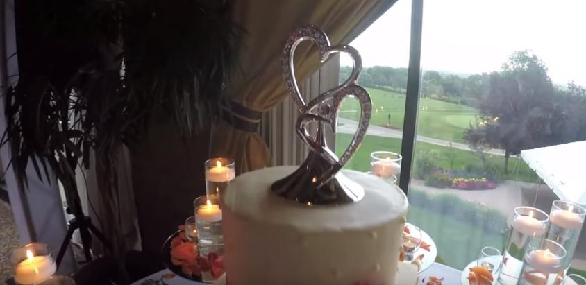 mike and amy wedding recap inverness hotel denver
