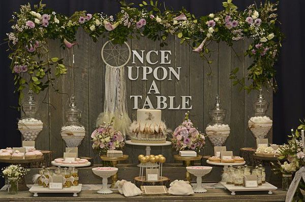 5 Unique Wedding Theme Ideas Fairy Tale Wedding
