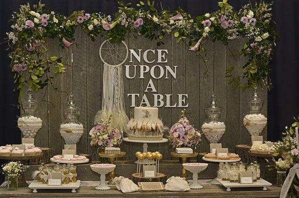 5 unique wedding theme ideas fairy tale wedding