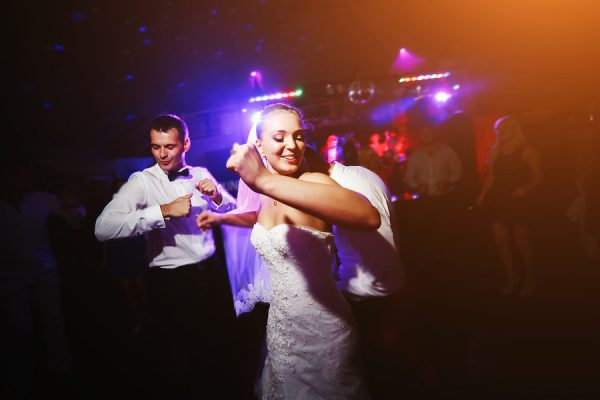 denver wedding dj service