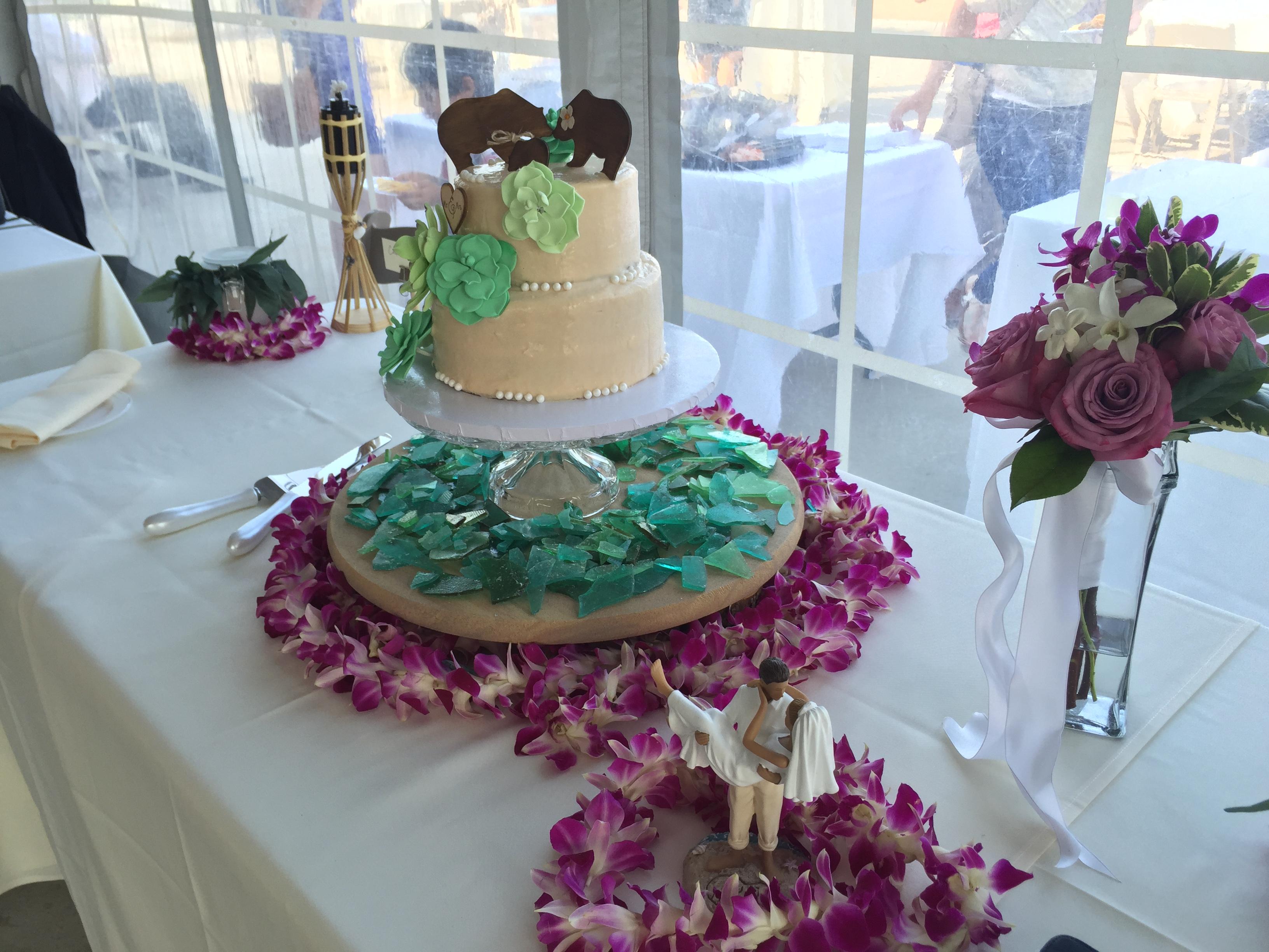 Colorado Beach Wedding Pelican Lakes