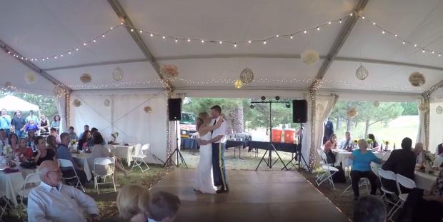 wedding in kiowa co