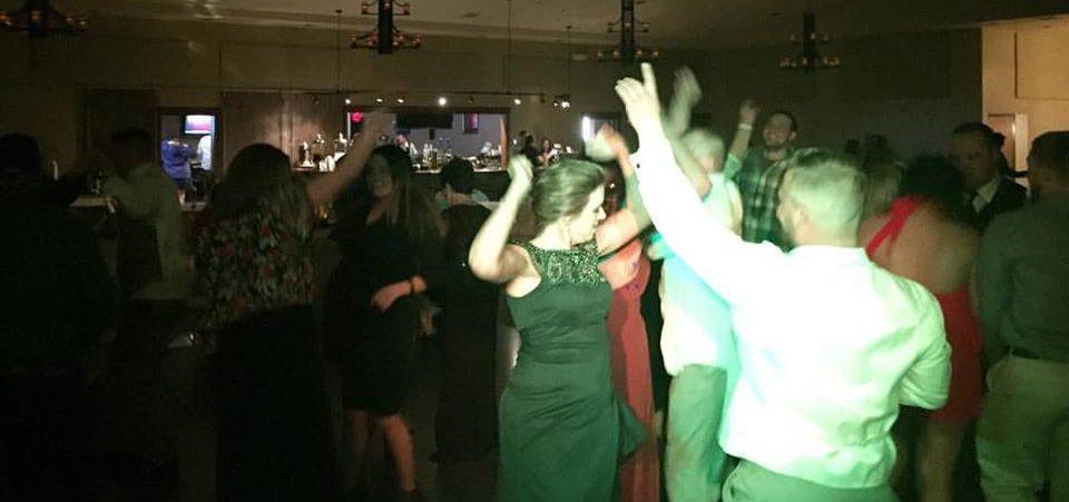 wedding longmeadow event center