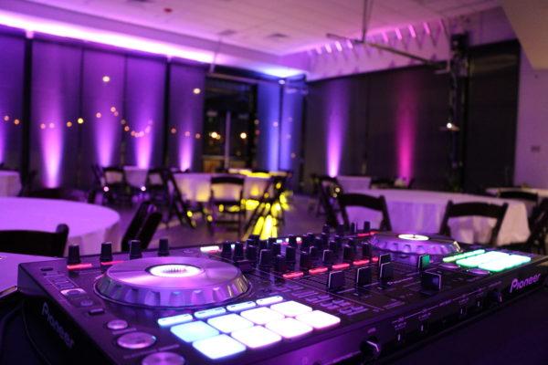 corporate event djs
