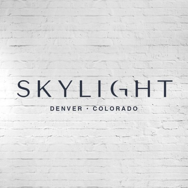 Skylight Denver Wedding Venue