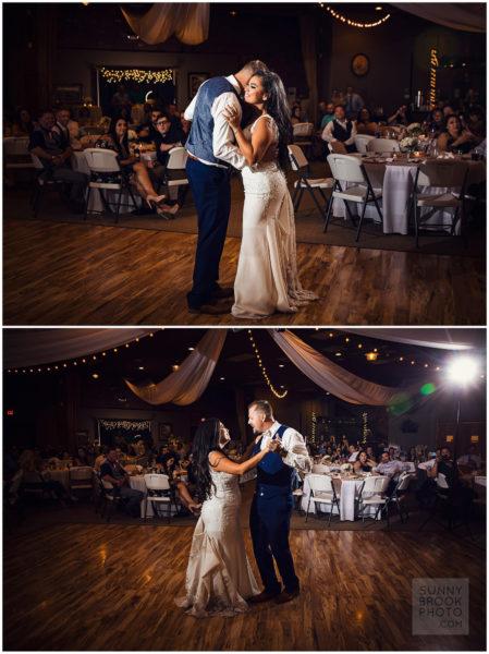 denver wedding photography garden room